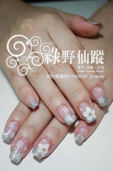 【光療指甲】聖誕節光療指甲.jpg