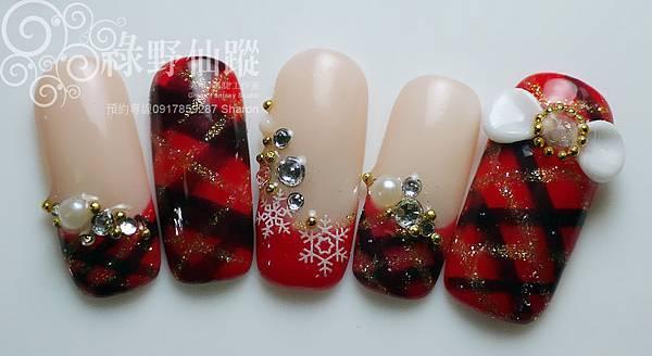 【光療指甲】聖誕節&跨年款光療指甲.jpg