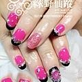 【光療指甲】NAIL MAX日本雜誌封面款光療美甲
