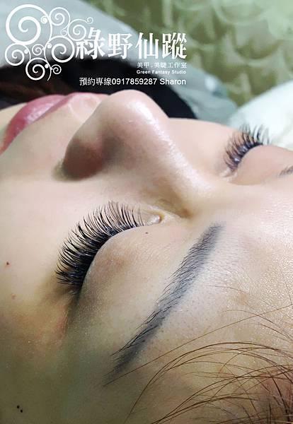 【嫁接睫毛】20T 9-11m 名媛芭比濃密型