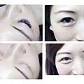 【嫁接睫毛】6D爆濃嫁接睫毛500根 對照圖 (0701S)