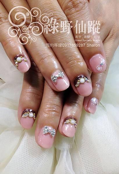【光療指甲】個性甜美風光療美甲.jpg