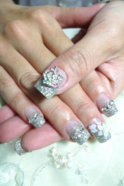 水晶指甲20100703-02.jpg
