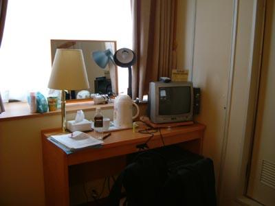 我的單人房1