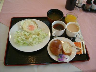 Capital早餐