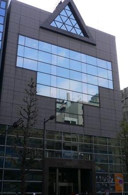 NFC建築大樓