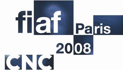 2008 FIAF Paris