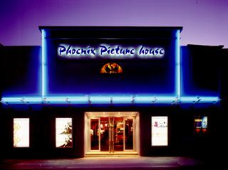 Phoenix Picture house電影院