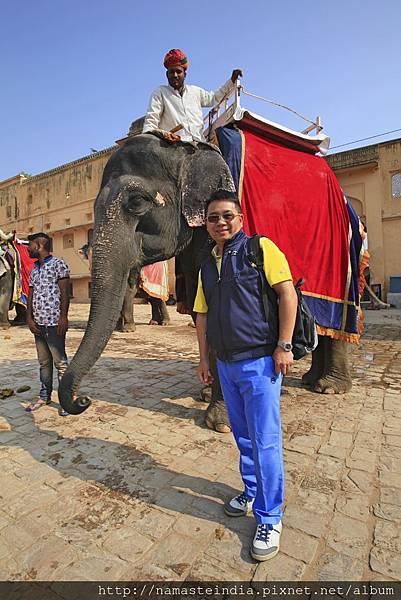 印度保羅操作印度產品經驗豐富。2016 李瓊珠。世群旅行社.jpg