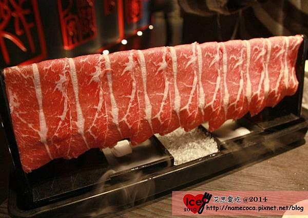 這一鍋 神仙牛肉NTD380