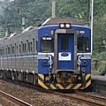r0871 電車2726次,暖暖