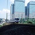 1997年某日,汐止~南港間