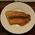煎吳郭魚片