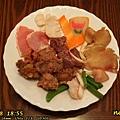 鳳林雜菜麵材料(1)