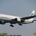 Boeing 777-200 CX B-HNG @TPE