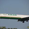 MD-90 BR B-17926 @TPE