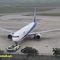 JA607A Boeing 767-381/ER
