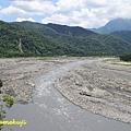 濁水溪(台16線24+500附近)