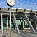 高鐵雲林站