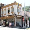 馬祖公車站