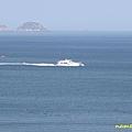 北竿-南竿小白船