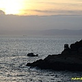 黃昏57據點+漁船