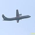 B7-8752起飛(B-17010)