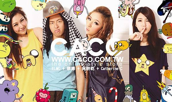caco_adventure time 1
