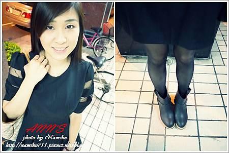 ANN短靴-首圖