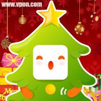 MSN大頭│聖誕PON寶03