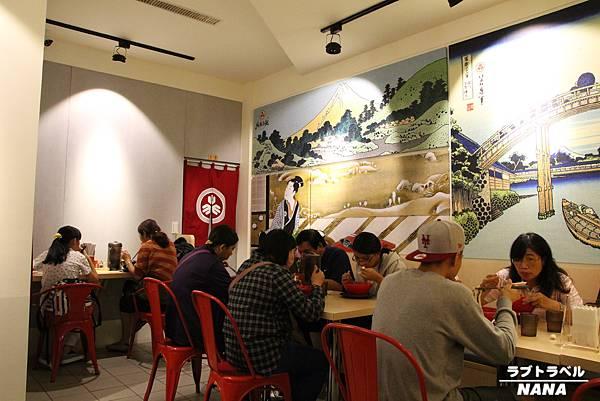 嘉義市拉麵店 山越拉麵 (3).JPG