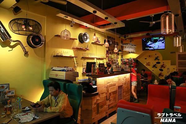 員林親子餐廳 車酷汽車主題餐廳  (11).jpg