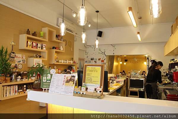 台中豐原小幸福咖啡 -寵物友善餐廳 (5).JPG