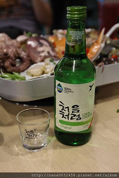 Omaya春川炒雞-苗栗店-韓國釜山-巨無霸海鮮盆 (7).JPG