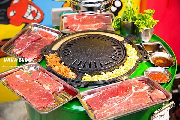 員林韓式料理-站著吃烤肉-站啦夯肉-韓式烤肉 (23).jpg