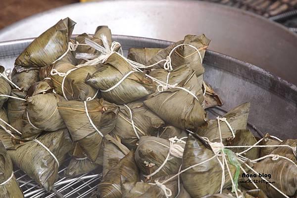 芬園小吃 古早味燒肉粽 (5).JPG