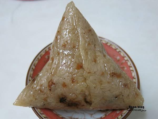 芬園小吃 古早味燒肉粽 (7).JPG