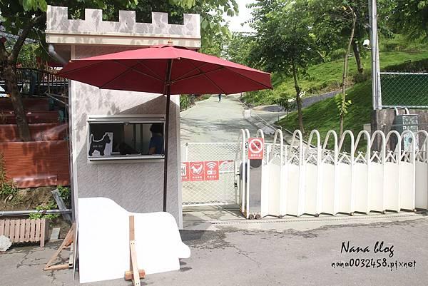 台南寵物游泳池 森 • 呼吸 Jorona Park  (2).jpg