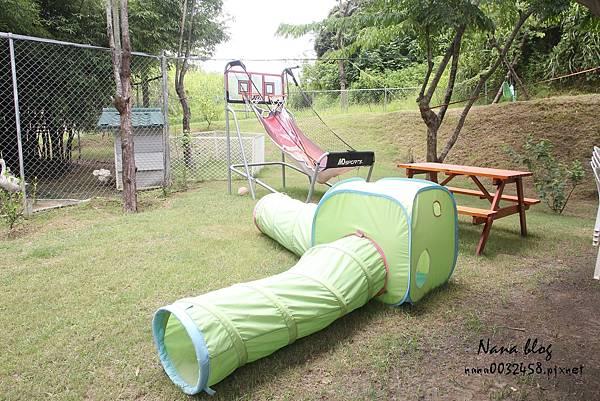 台南寵物游泳池 森 • 呼吸 Jorona Park  (21).jpg