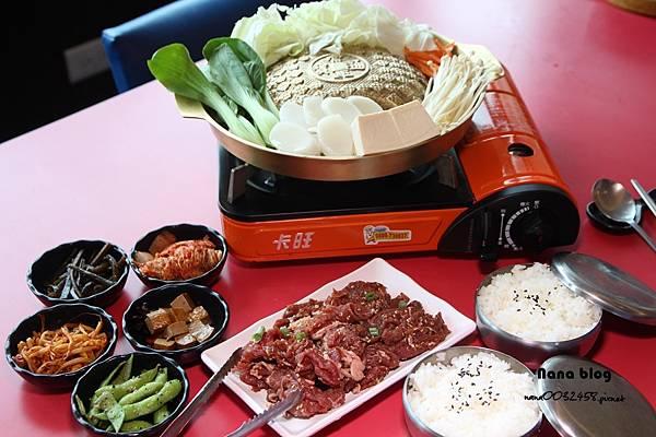 苗栗頭份餐廳 韓洋館 (24).JPG