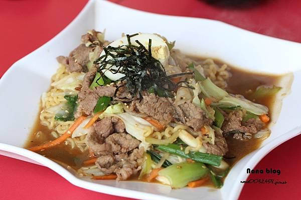 苗栗頭份餐廳 韓洋館 (50).JPG