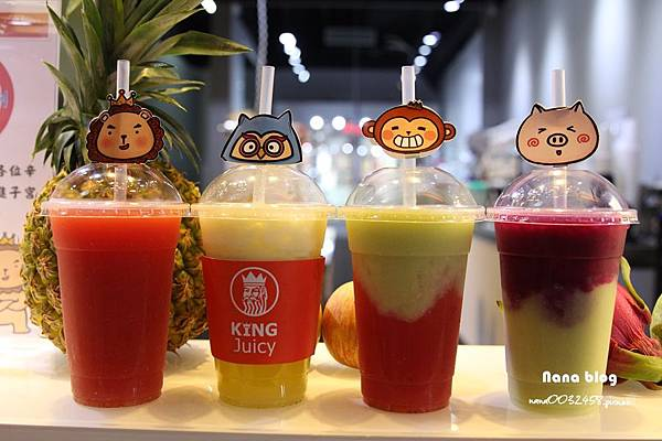 台中逢甲飲利店 KING JUICY (2).JPG