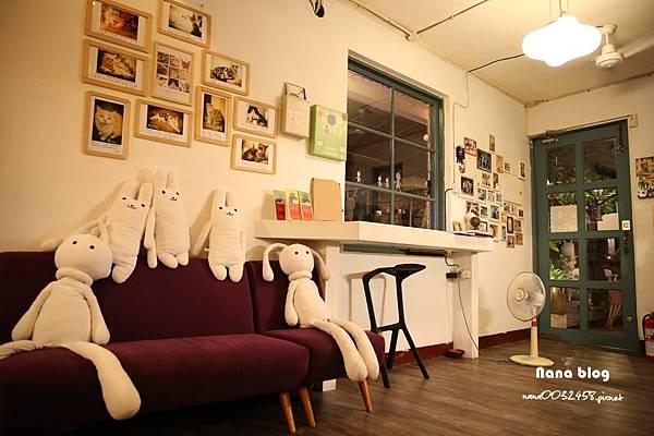 台中寵物友善餐廳-R星咖啡 (11).JPG