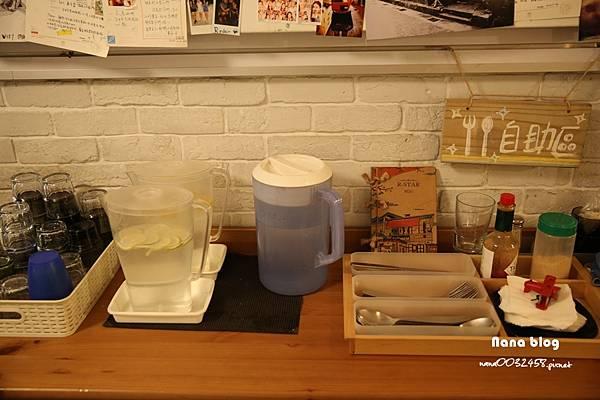台中寵物友善餐廳-R星咖啡 (13).JPG
