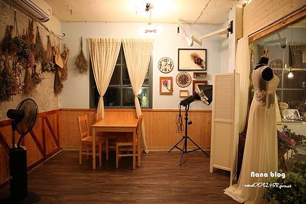 台中寵物友善餐廳-R星咖啡 (29).JPG