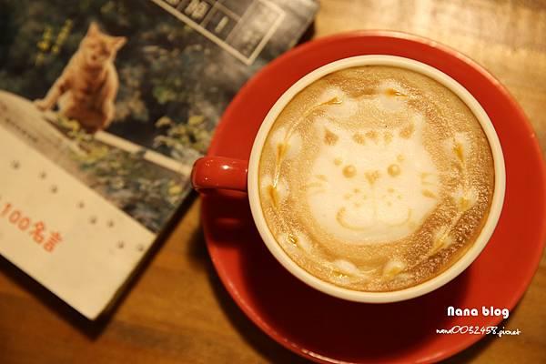 台中寵物友善餐廳-R星咖啡 (42).JPG