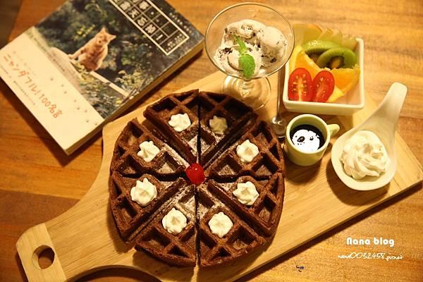 台中寵物友善餐廳-R星咖啡 (46).JPG