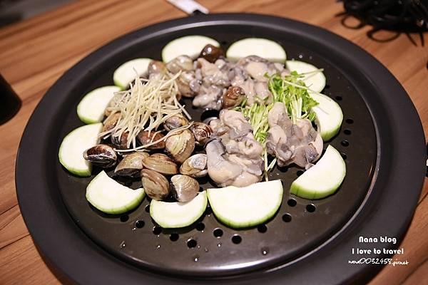 台中南屯區美食鼎陶蒸蒸汽海鮮鍋物 (21).JPG