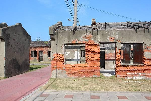 彰化線西景點 蛤蜊兵營 (24).JPG