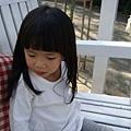小朋友喜歡的搖椅